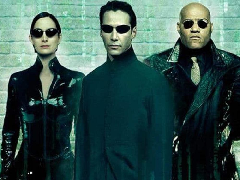 Preparan cuarta entrega de «Matrix»