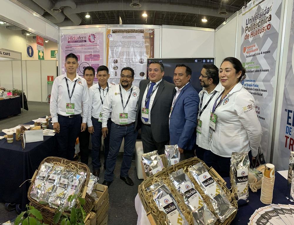 Reconocen industriales y productores apoyo de Veracruz a agroindustria cafetalera