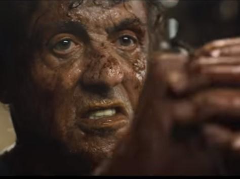 """""""Rambo V Last Blood"""" no será apta para menores de edad"""