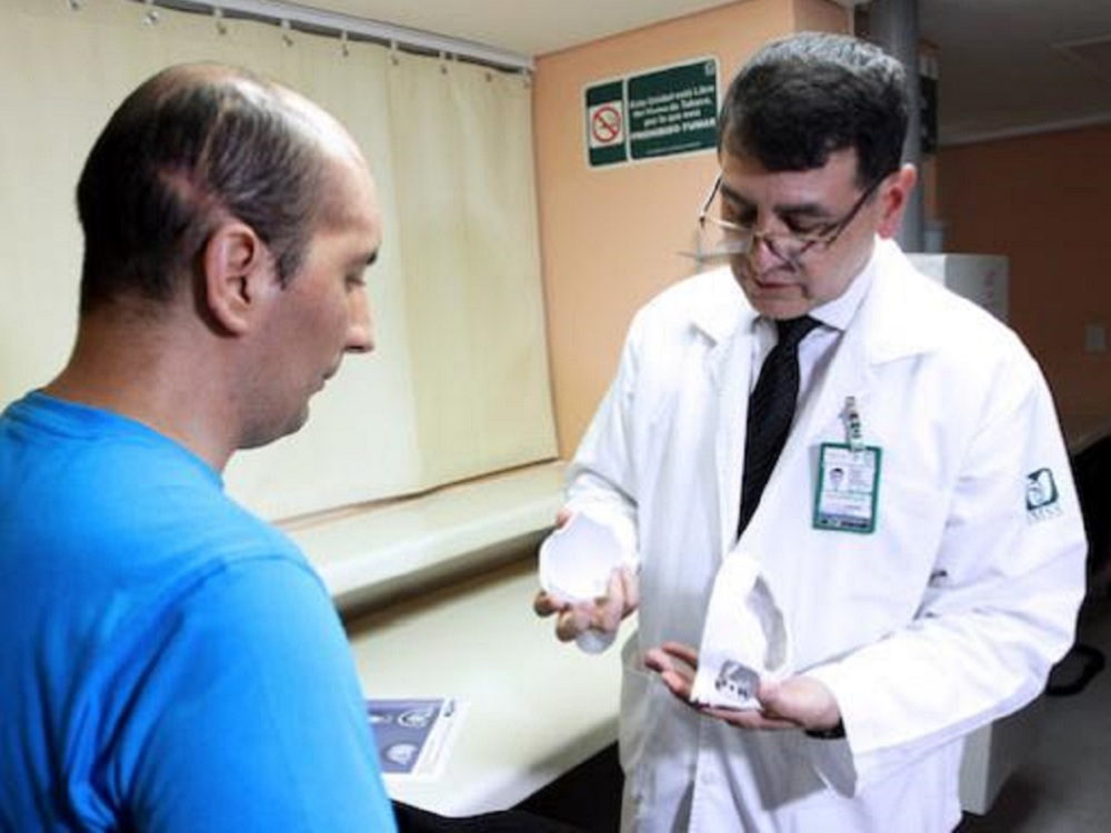 Realiza IMSS cirugías de reconstrucción craneofacial