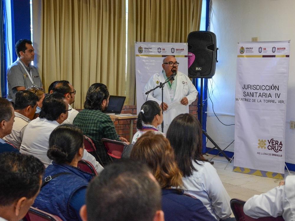 Trabajan Veracruz y Puebla en el combate de enfermedades transmitidas por vectores