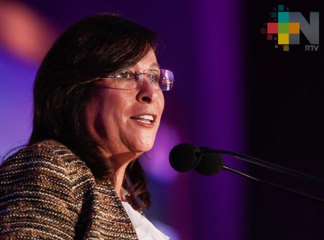 México requiere más proyectos de energías renovables Nahle García