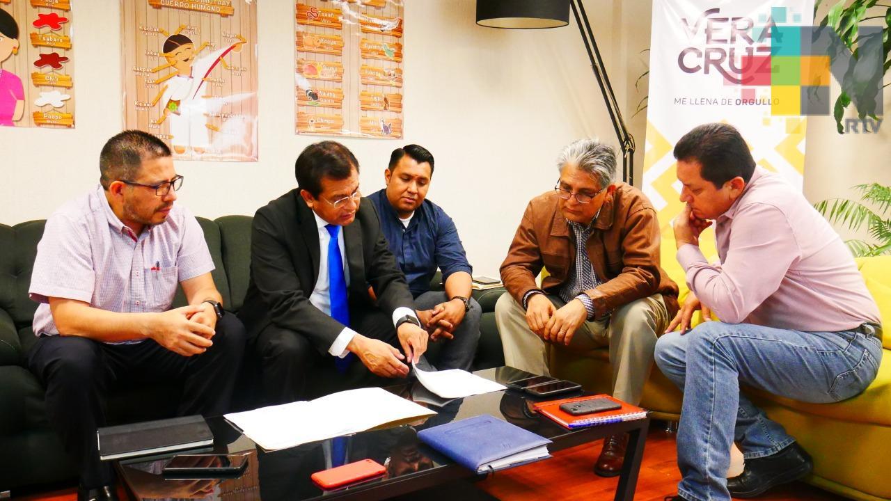 Firma SEDESOL contrato de prestación de servicios financieros con el Banco del Bienestar