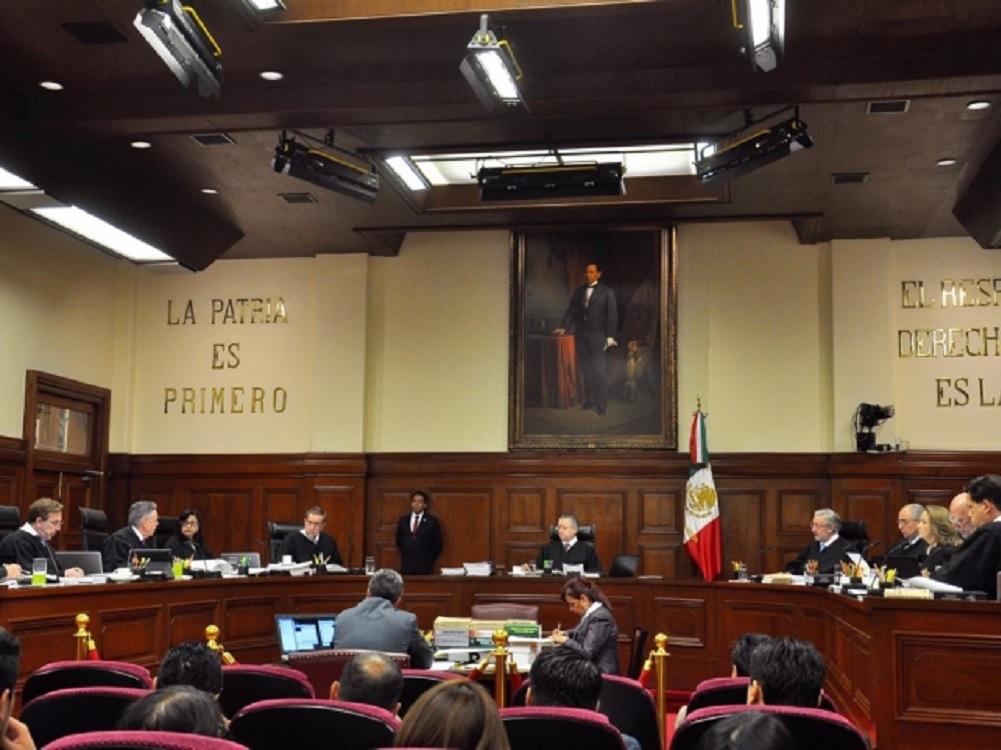 Suprema Corte de Justicia ha declarado constitucional la consulta popular para enjuiciar expresidentes