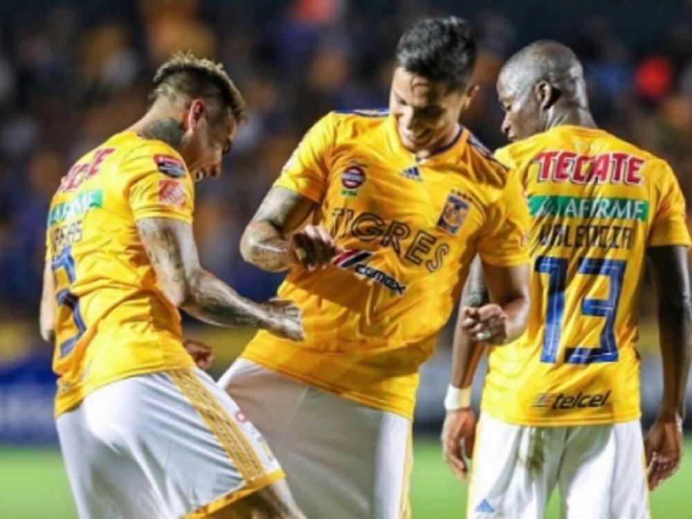 San Luis recibe a un favorito Tigres de la UANL