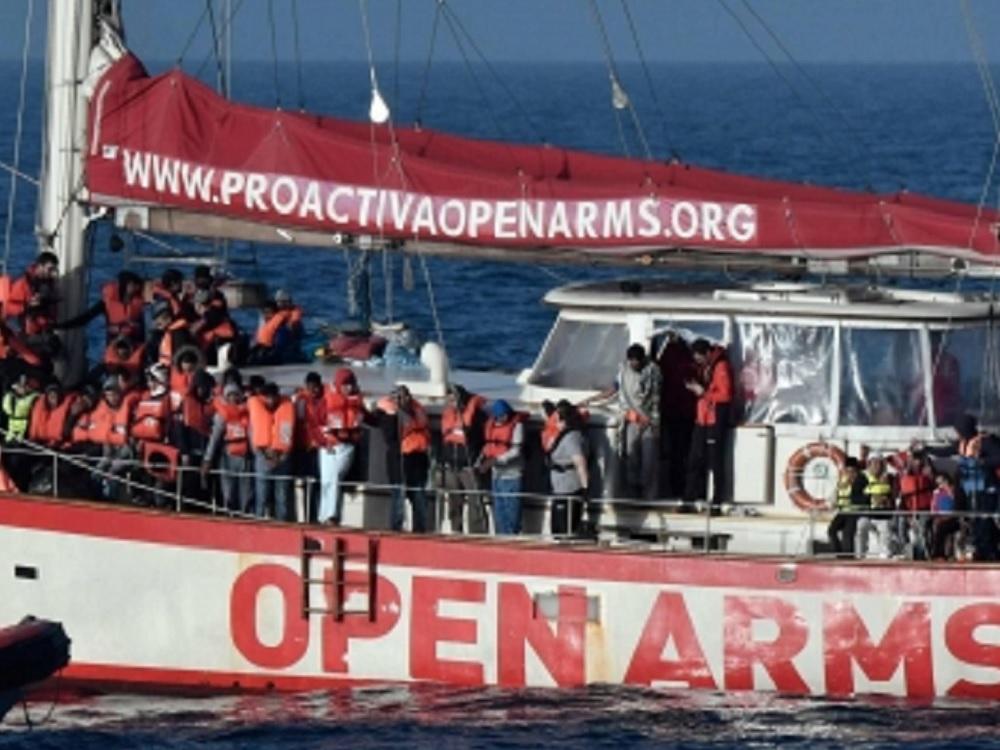 Urge solución «sostenible» para migrantes en Mediterráneo: Europa