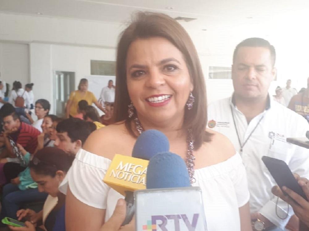 DIF estatal reactivará entrega de desayunos fríos y calientes en municipios de Veracruz
