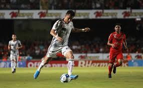 Veracruz suma 30 partidos sin ganar, al perder ante Atlas