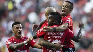 Xolos derrotan a Pumas, que sufren segunda derrota en fila