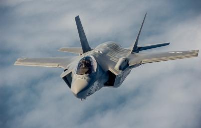 Japón comprará 42 aviones de combate F-35B estadounidenses