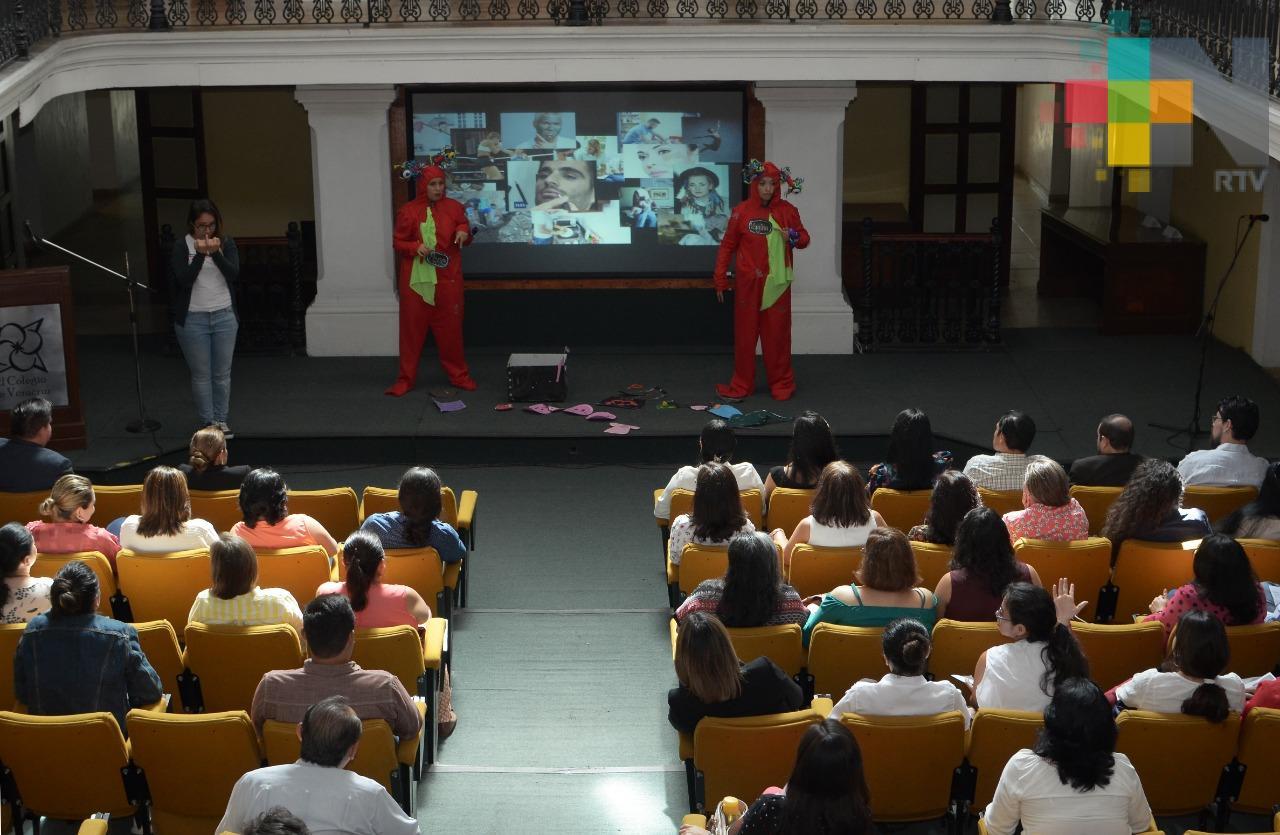 Fomenta SEV competencias socioemocionales de jóvenes de secundaria y bachillerato