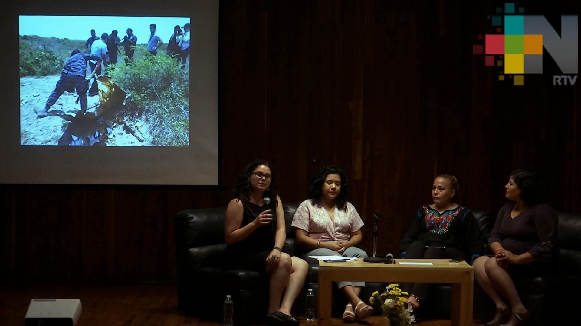 Familiares de desaparecidos piden sensibilidad a la FGE