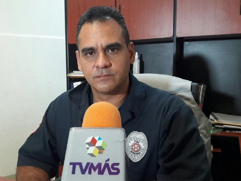 Sin afectaciones en municipio de Veracruz por lluvia de este miércoles: SPC