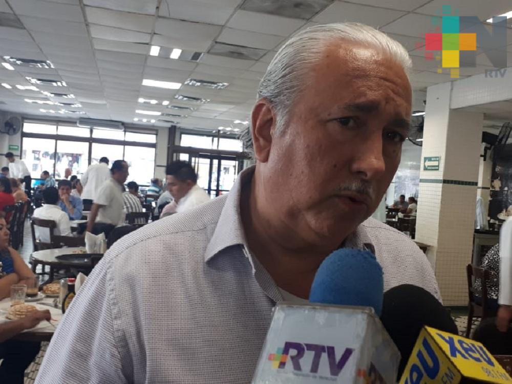 Servicio nocturno de transporte público sería positivo en Veracruz-Boca del Río: Empresario