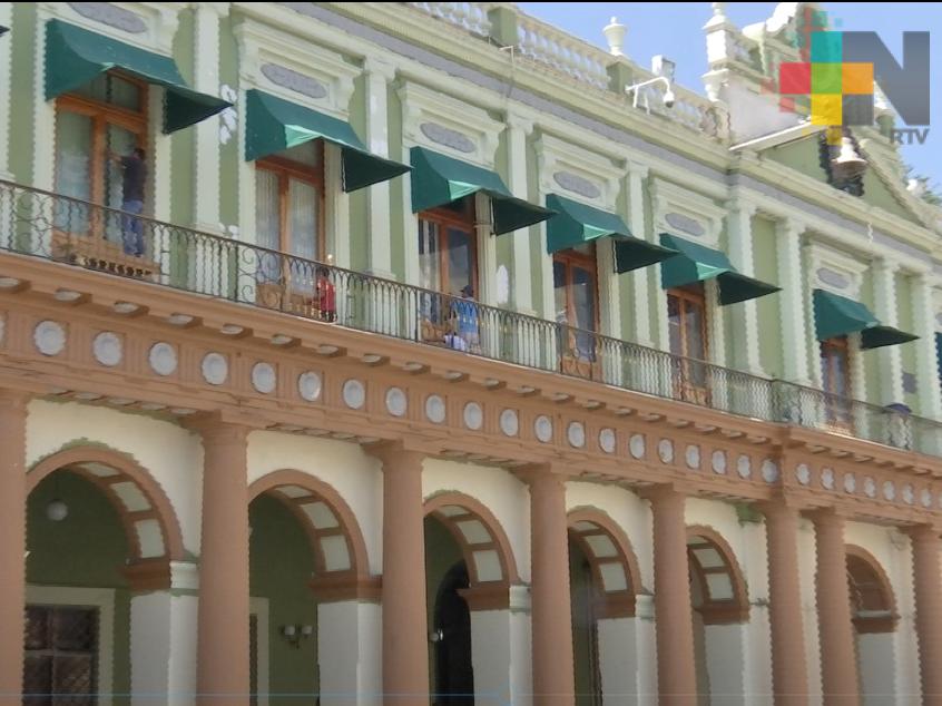 Gobierno de Veracruz pagará pólizas y medias pólizas a  trabajadores jubilados del magisterio