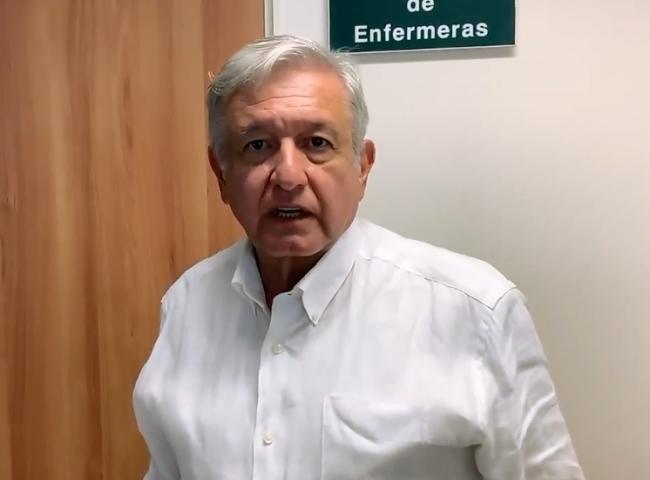Lamenta AMLO muerte de mexicanos en Texas; Ebrard fijará postura