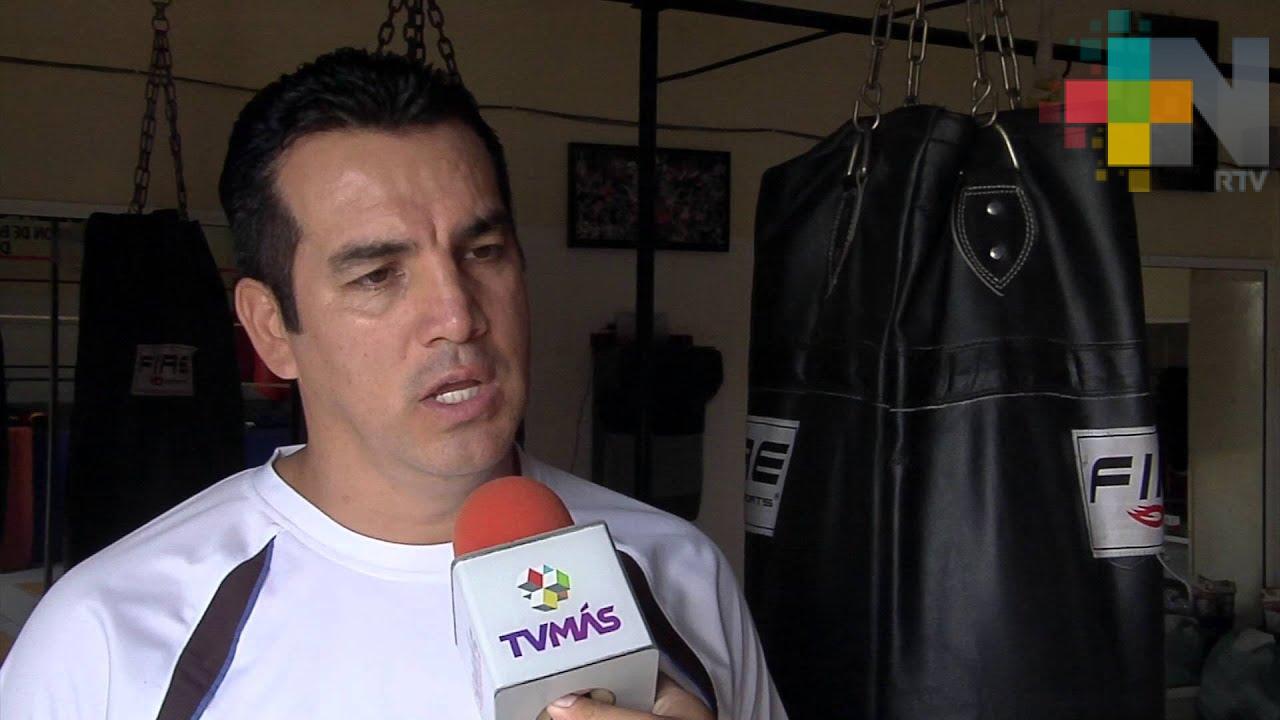 Destacan boxeadores veracruzanos en Festival Olímpico Nacional