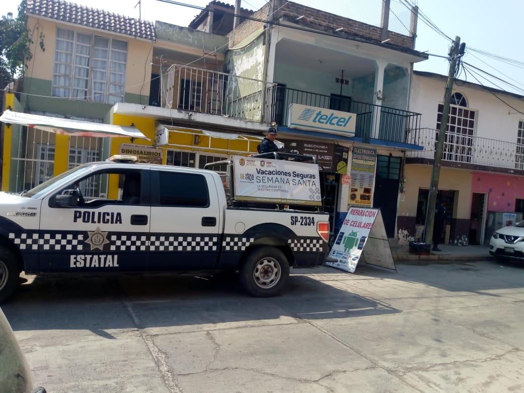 Cumplía SSP con medidas de protección a periodista Jorge Ruiz
