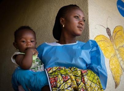 Más de 500 niños mueren de ébola en República Democrática del Congo