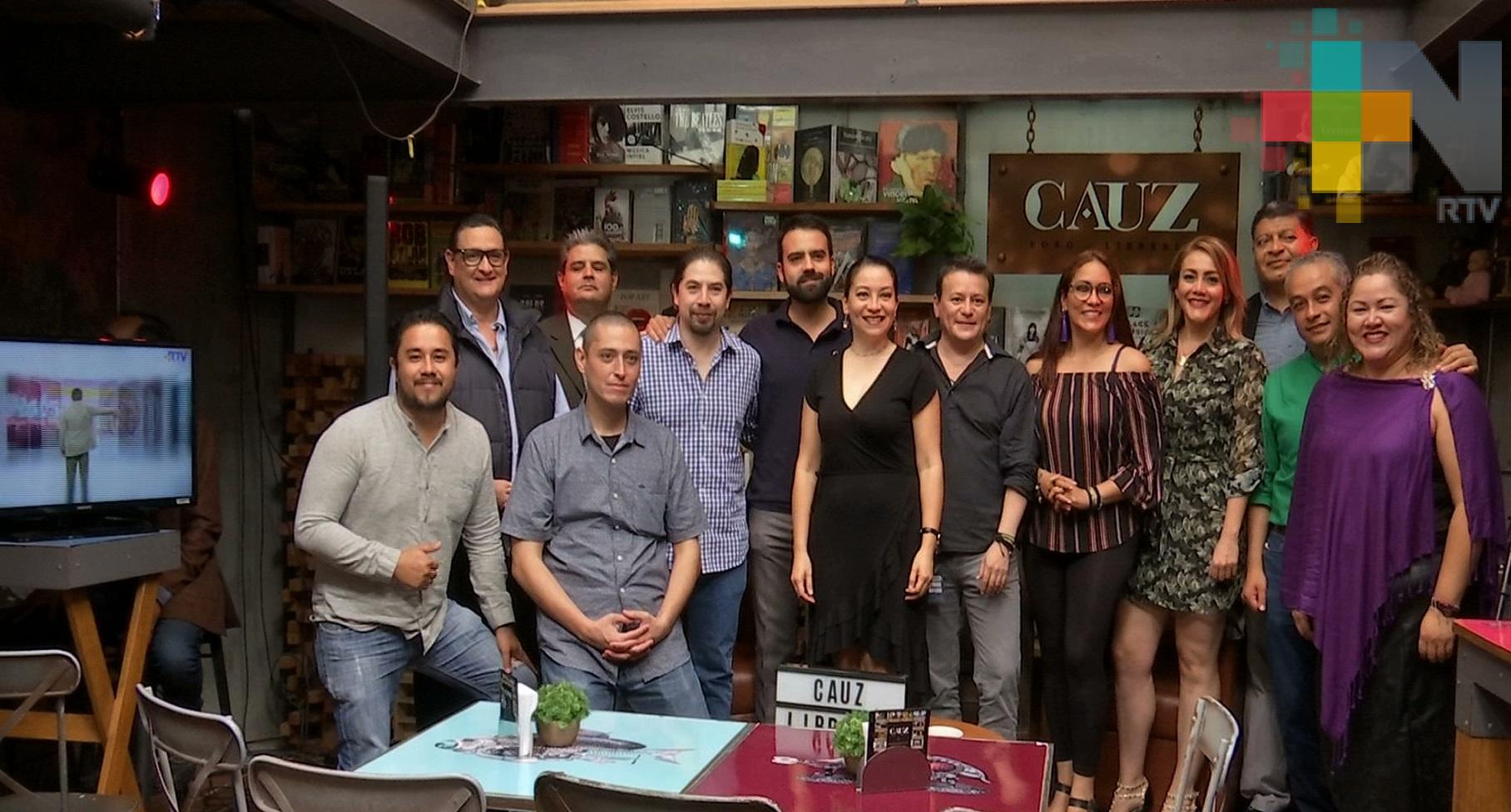 Radio Televisión de Veracruz fortalece su barra programática con nuevos contenidos
