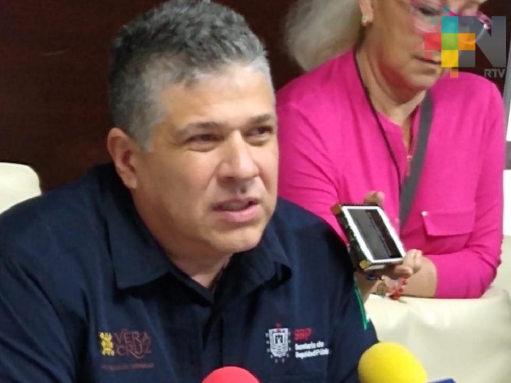SSP de Veracruz emite protocolos y lineamientos de actuación del personal