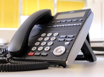 Entra en vigor nueva marcación telefónica