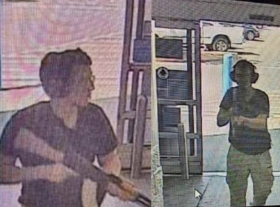 Aumenta a 22 el número de heridos por tiroteo en El Paso