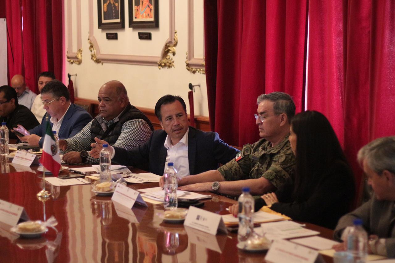 Gobierno estatal coadyuvará para cumplimentar orden de aprehensión contra Jorge «N»: Eric Cisneros
