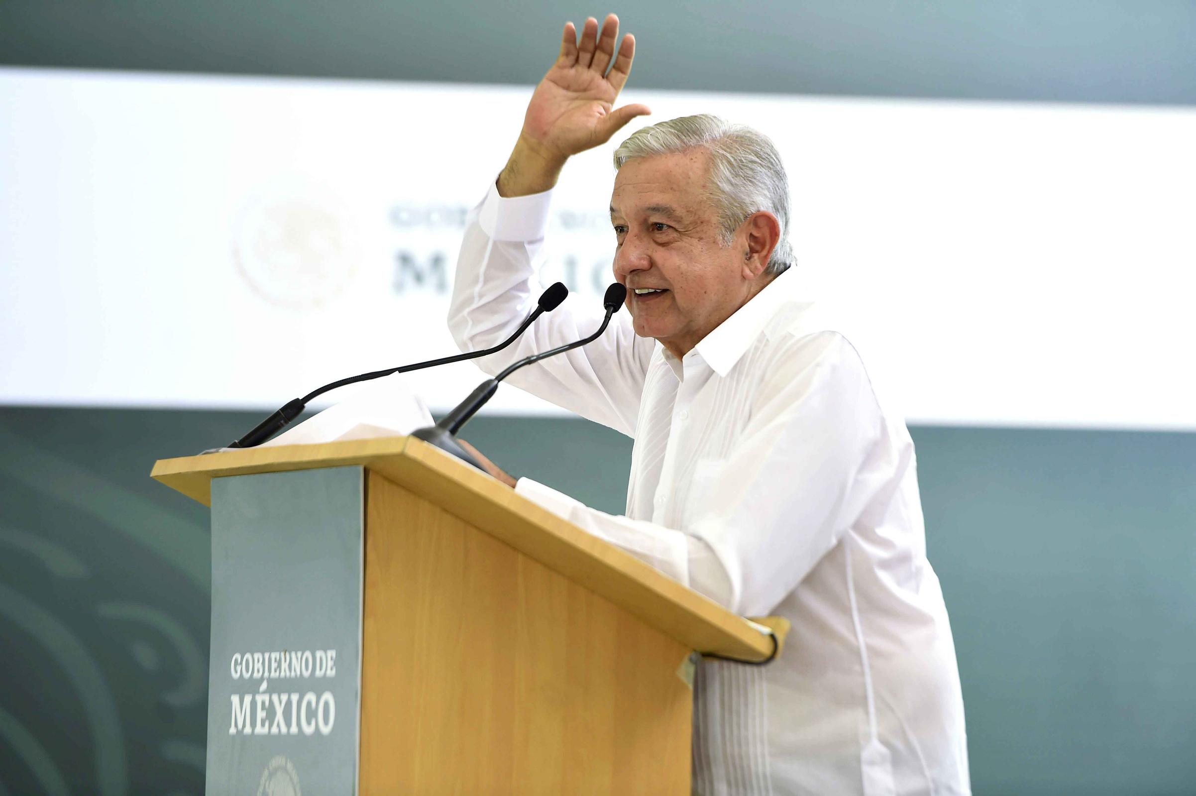 Centroamérica tiene mejores salarios que México: AMLO