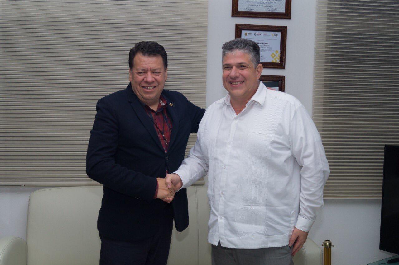 Tenemos que confiar en estrategias de seguridad del gobierno: empresario Juan Manuel García