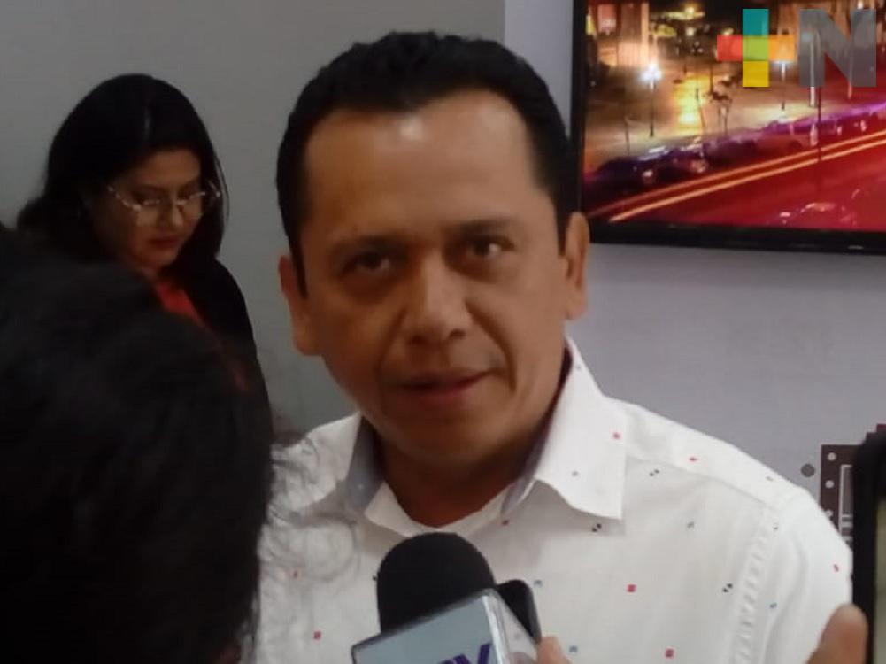 Presupuesto de Egresos 2021 para Veracruz, fue aprobado de manera consciente: diputado