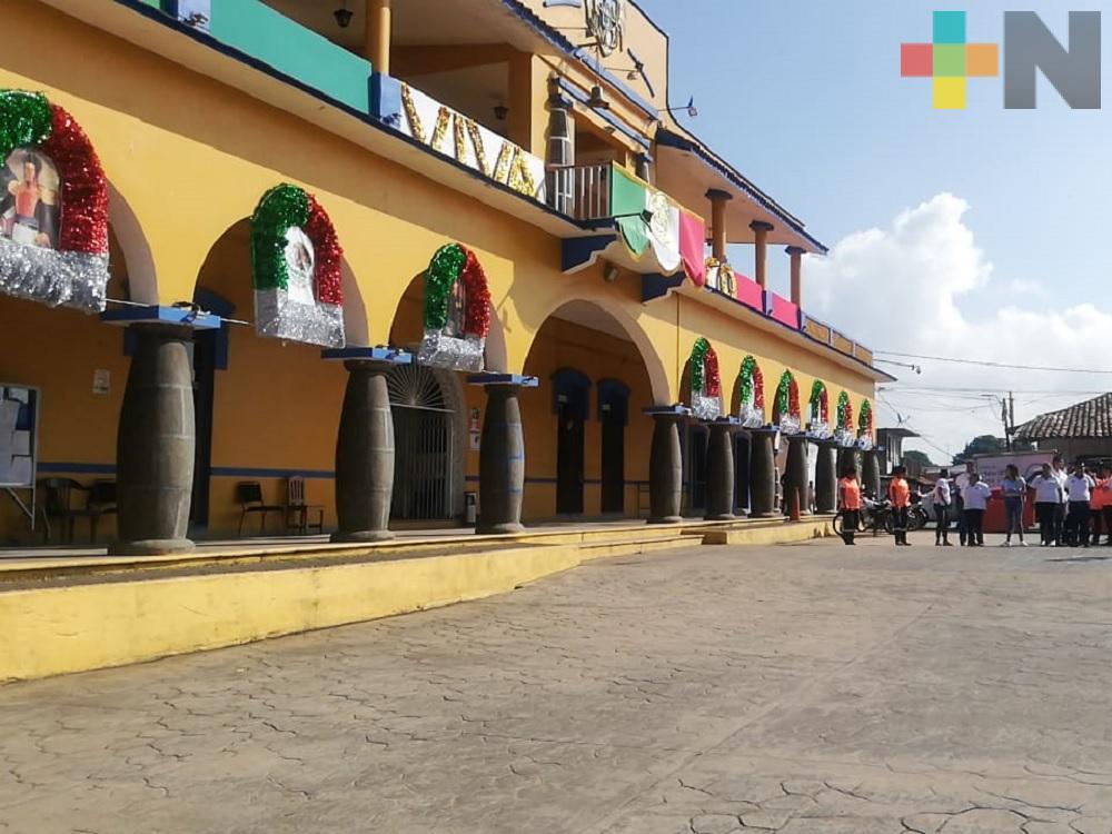 SS confirma caso de sarampión en Amatlán de los Reyes