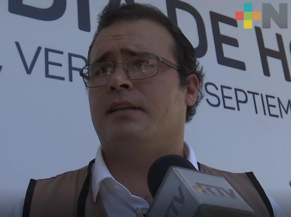 En Coatepec, Secretaría de Bienestar  detecta irregularidades en programa Jóvenes Construyendo el Futuro