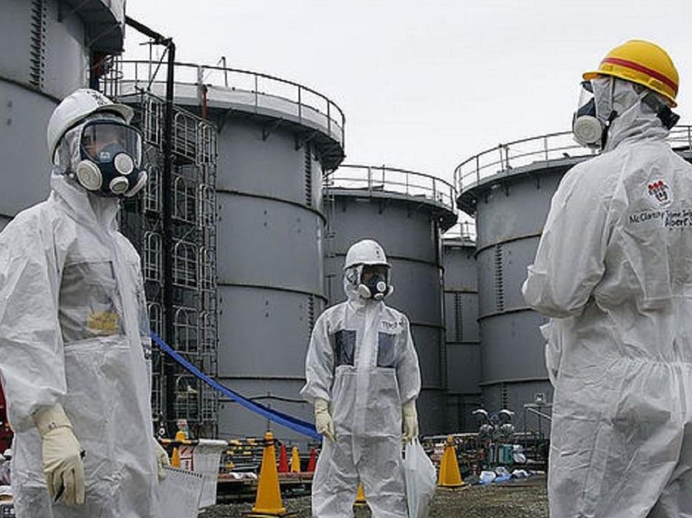 Advierte Japón agua radioactiva sería arrojada al mar