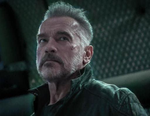Schwarzenegger: Trump está enamorado de mí