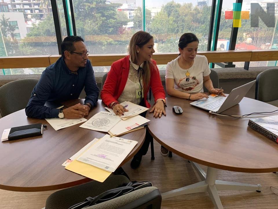 Autoriza SEP asignación de horas a docentes para Veracruz