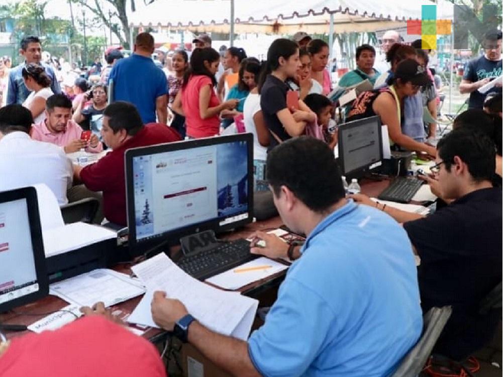 Boqueños se benefician con Jornadas Itinerantes del Registro Civil