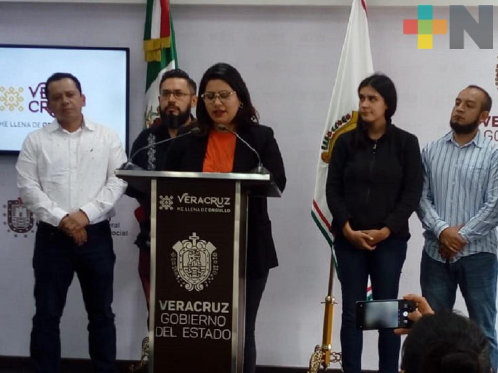 Veracruz ofrece atractivos sets cinematográficos naturales: Sectur