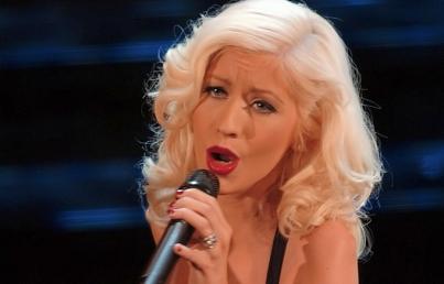 Christina Aguilera regresa a México luego de 18 años