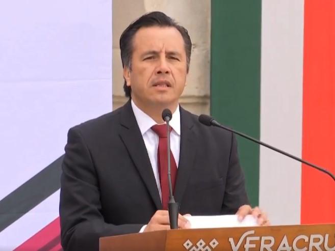 No habrá más tolerancia a los grupos delincuenciales en Veracruz