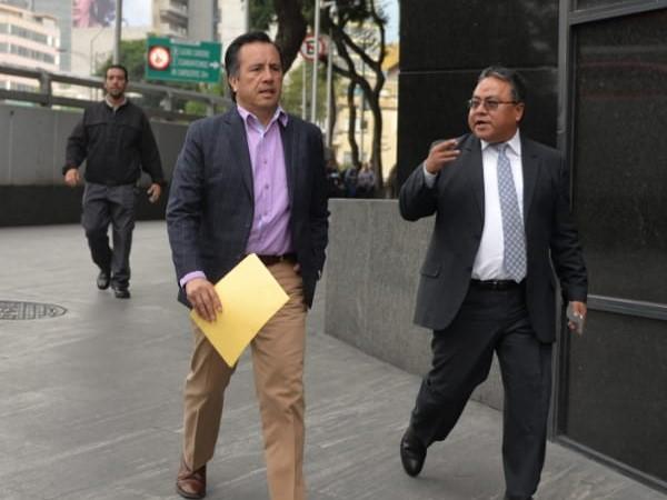 Da seguimiento Gobierno del Estado al caso del centro nocturno de Coatzacoalcos