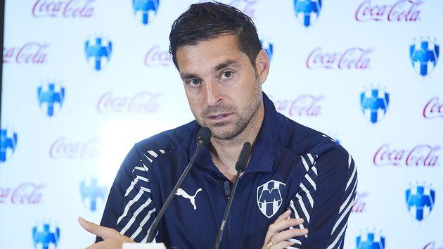 Rayados despide a Diego Alonso