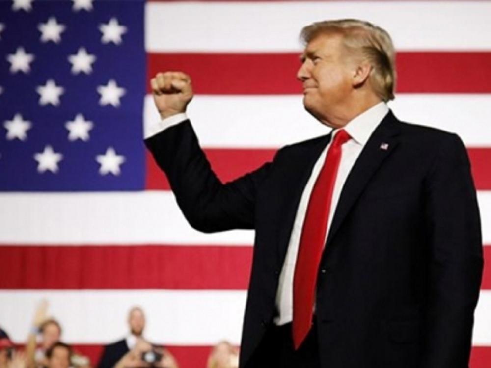 Trump para el Nobel de la Paz