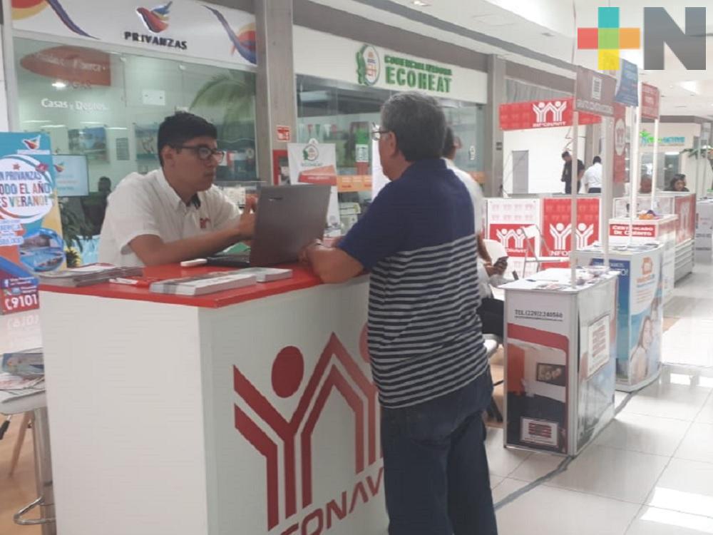 Por impacto derivado de la emergencia sanitaria, el Infonavit anunció beneficios a derechohabientes