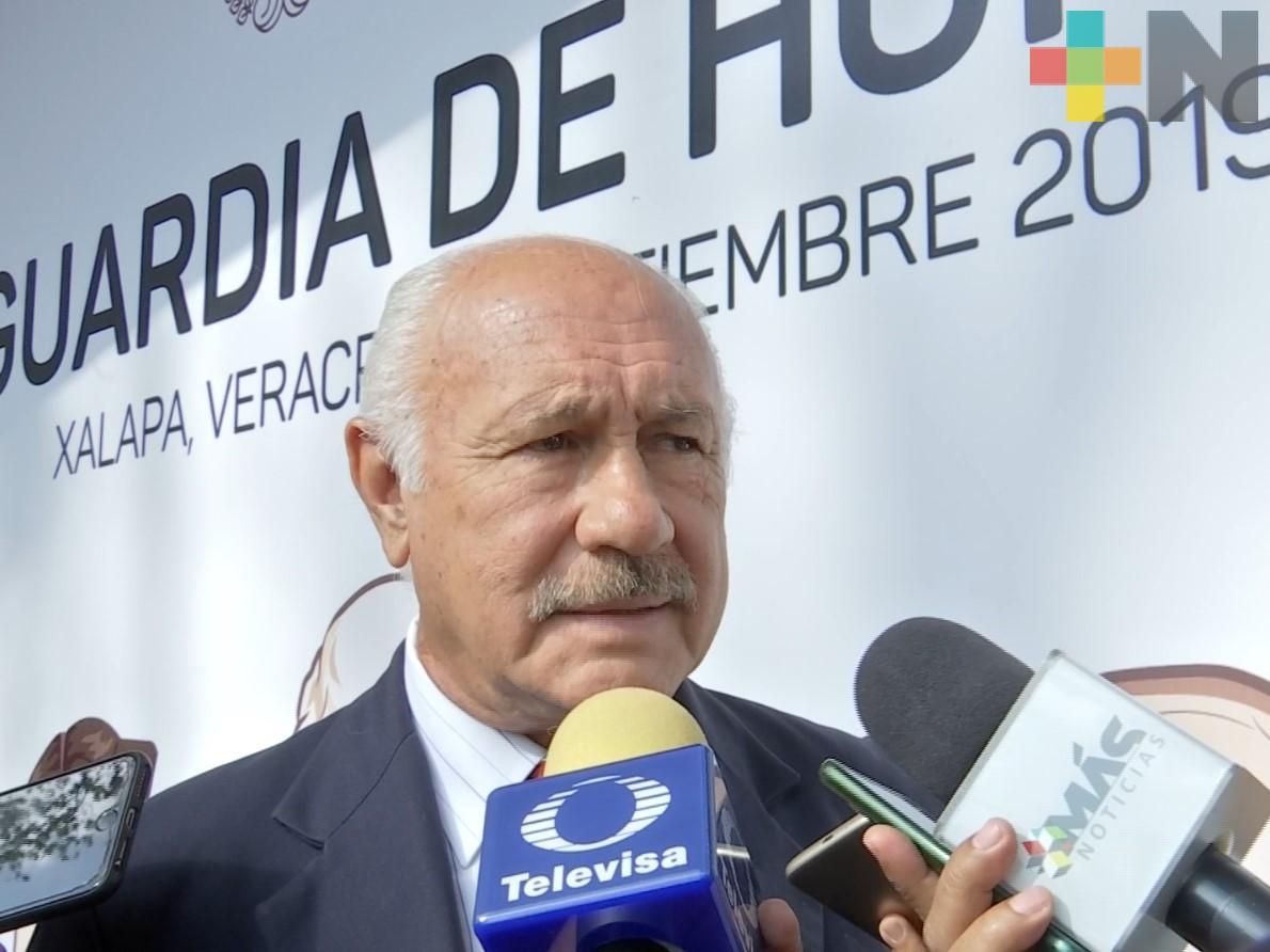 UV reconoce apoyo del Gobierno del Estado ante deudas con Hacienda