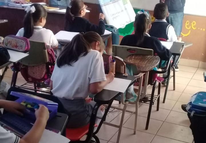 Becas beneficiarán a mil estudiantes de Coatzacoalcos