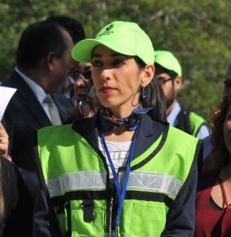 Se compromete encargada de Despacho de la Fiscalía de Veracruz, dignificar condiciones laborales de empleados