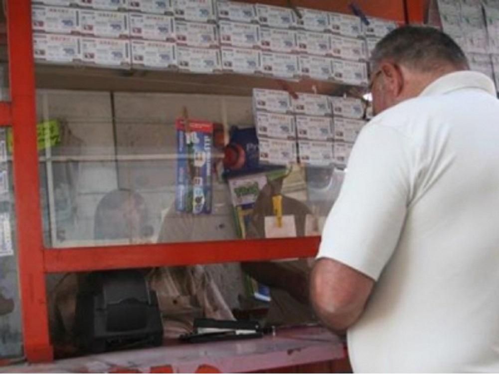 Exentos los vendedores de billetes de lotería del pago del impuesto para la educación