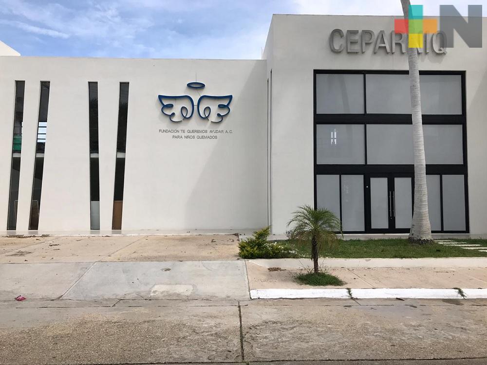 Fundación abre convocatoria de inscripción para Clínica de Secuelas 2019