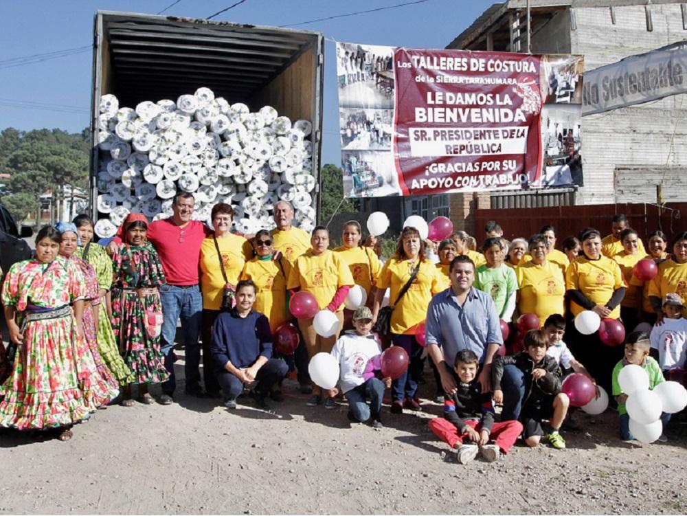 Gobierno duplica apoyo de Sembrando Vida para atender a la Sierra Tarahumara